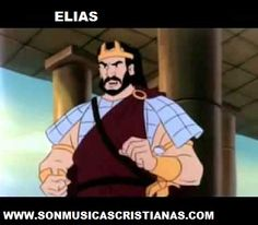 Elias Película Infantil | Películas Cristianas