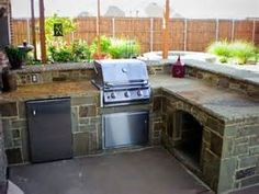 Diy Outdoor Kitchen Island Plans - The Best Image Search