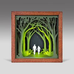 """Acquire fantastic recommendations on """"metal art welded"""". They are actually offered for you on our site. 3d Paper Art, Paper Artwork, Paper Crafts, Wooden Wall Art, Wood Art, Metal Art, Licht Box, Cut Out Art, Papier Diy"""