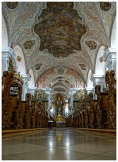 Pfarrkirche Cham