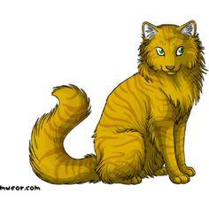 I've always liked lionheart!