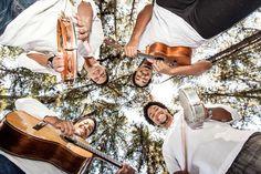 Maratona do Samba leva 40 artistas a espaços públicos do DF