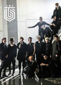 Topp Dogg. Not a day goes by where I wish I had experienced TD in all their glory, wish I had known about kpop sooner, so I could support them when they needed it! But support the members in The Unit and JBJ so they can come back soon!