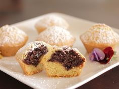 These are a little different, right up my alley!  Betty Crocker:Italian Bocconotti Cookies