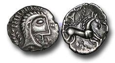 Roman conquest of Britain: The Iceni rebellion Queen Boudica, Iceni Tribe, Feminist Icons, Roman Emperor, Celtic, Britain, Symbols, Journal, Map