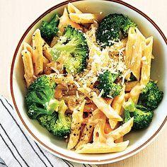 31 Delicious Broccoli Recipes | Cookinglight.com