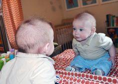 Cute Baby Picture Ideas! So cute!