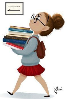World Of Books, Reading, Beautiful, Reading Books