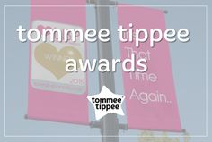 Here's the low down of all the lovely awards we've won in the past few years! #tommeetippee #awards #baby