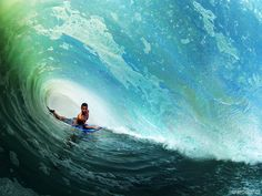 ok, ive only been once.. but its awesome. Body Boarding