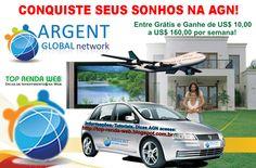 jcdffreitas: Argent Global Network