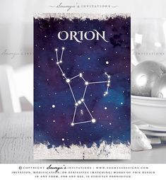 Constellation-Galaxy-Wedding-Table-Numbers-Celestial-Stars-Astronomy-Space-Cosmos-Starry-Night-Wedding-Table-Numbers-Blue-Purple-Silver-Wedding-Table-Numbers-by-Soumya's-Invitations