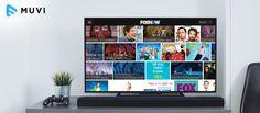 Fox Now #video #streaming app now extended to other #platforms    https://www.muvi.com/fox-now-video-streaming-app-now-extended-platforms.html?utm_content=buffer4c8e6&utm_medium=social&utm_source=pinterest.com&utm_campaign=buffer #FoxNow #AppleTV