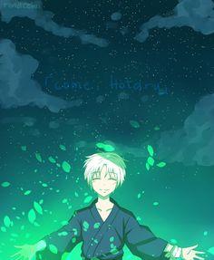 gin hotarubi no mori e fanart Gin Anime, Manga Anime, Anime Art, Slice Of Life, Kawaii Anime, Hotaru No Mori E, Yoga Box, Hotarubi No Mori, A Silent Voice