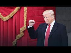 Donald Trump w Polsce - przemowa !