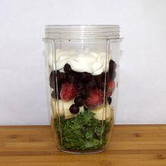 Calories in Smoothie Ingredients | POPSUGAR Fitness