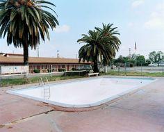 Taro Hirano Photography - Pool