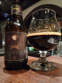 Founders Brewery makes the tastiest Porter Ive had yet!