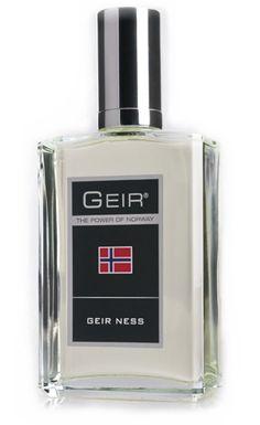 Geir Ness Fragrance for Him 100ml