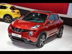 2016 Nissan Juke - has been divulged particularly for some of its points of interest as the new era to proceed Nissan Juke in the business sector. Some time ...