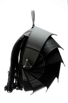 Amazon.com: Cyclus Pangolin Backpack made of reused tyre inner tubes, Black / Grey inner lining: Clothing
