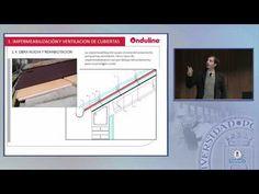 Sistemas de rehabilitación de tejados. II Encuentro-edificación (5/18)