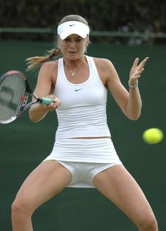 14 Embarrassing When You See It Pictures Of Female Tennis Players – Funny Web Zone Camila Giorgi, Tennis Players Female, Sport Tennis, Tennis Live, Sports Uniforms, Tennis Stars, Girls Gallery, Sporty Girls, Athletic Women