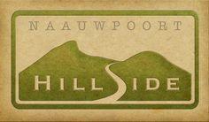 Logo for a conservation farm Magaliesberg  Biosphere South Africa