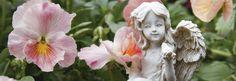 garden angels