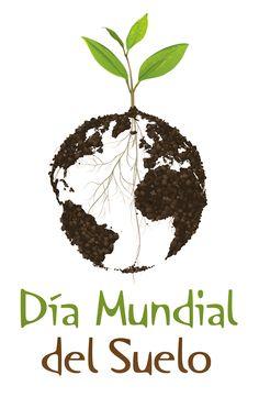7 de Julio de 2015. Día Mundial de la Conservación del Suelo.