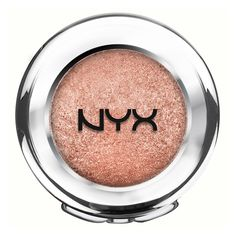 PRISMATIC SHADOWS | NYX Cosmetics | Bedroom eyes