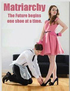 Female Supremacy : Photo