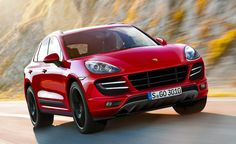 #Porsche http://luxxx.pl/porsche-cayenne-s-e-hybrid/