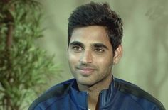 Mumbai: Blessed with the ability to swing the ball both ways, India's promising seamer Bhuvneshwar Kumar has credited veteran pacer Ashish Nehra for mentoring him and sharing valuable tips. The Uttar Pradesh seamer, after being in and out of the national side, has finally found his rhythm in the cash-rich Indian Premier League (IPL), claiming 10 wickets from seven matches....  Read More