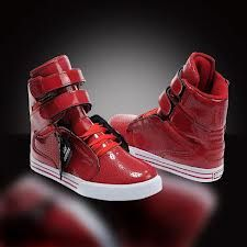 Supra Skytops:) I want these