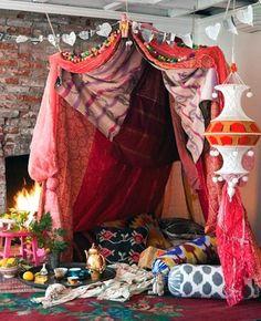 Boho Decor Ideas Adding Chic and Style to Modern Interior Decorating