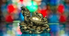 Feng Shui Gifting: A List Of Good Luck Charms