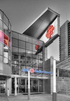 CBC Vancouver. Vancouver, Broadway Shows