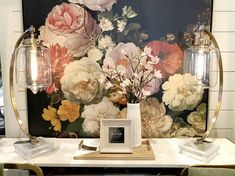 Reflect your style in your design #ghlovehowyoulive #ghstyle