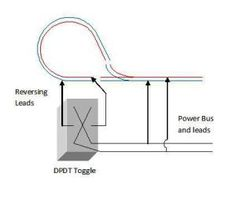 rr+train+track+wiring Track wiring for control and
