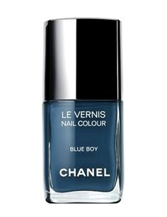 I think this is going to be my signature nail color for fall