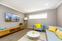 Brisbane Real Estate Photography -  Entertainment