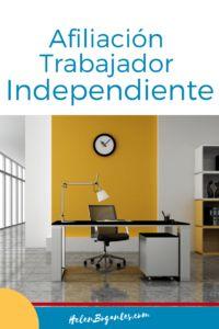 Afiliación de Trabajador Independiente CCSS Blog, Home Decor, Working Man, Decoration Home, Room Decor, Blogging, Home Interior Design, Home Decoration, Interior Design