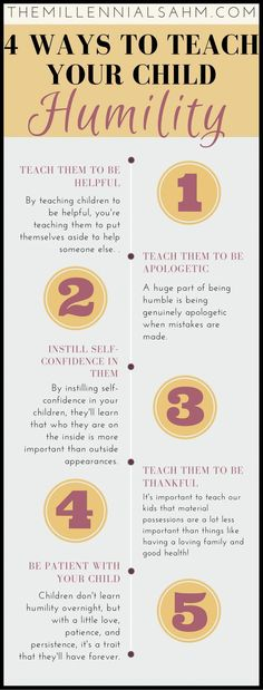 After a whole lot of brainstorming and a little trail and error, I've discovered a few super easy ways that you can use to teach your little ones humility. Parenting, Motherhood, Parenting Advice, How To Teach Children Parenting Advice, Kids And Parenting, Parenting Humor, Parenting Classes, Parenting Styles, Single Parenting, Natural Parenting, Mentally Strong, Humility