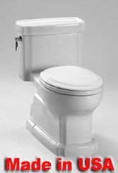 Guinevere™ One Piece Toilet, terry loves favorite.