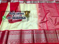 Kuppadam Pattu Sarees, First Birthday Dresses, First Birthdays, Fashion, Moda, One Year Birthday, Fashion Styles, Fashion Illustrations, First Birthday Outfits
