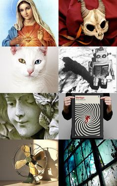 INSPIRATION, LOOK AND SEE by Tina on Etsy--Pinned with TreasuryPin.com