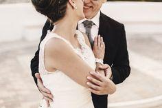 Como dijo alguien: Escoge el trabajo que te gusta y te hace feliz, y nunca trabajarás en tu vida, y eso es lo que hizo Carlos Lucca, fotógrafo de bodas.