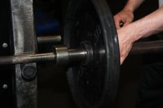 Great guide for those wanting to start weight training!