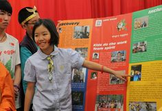 Develop career and life skills including critical thinking, time management, and teamwork